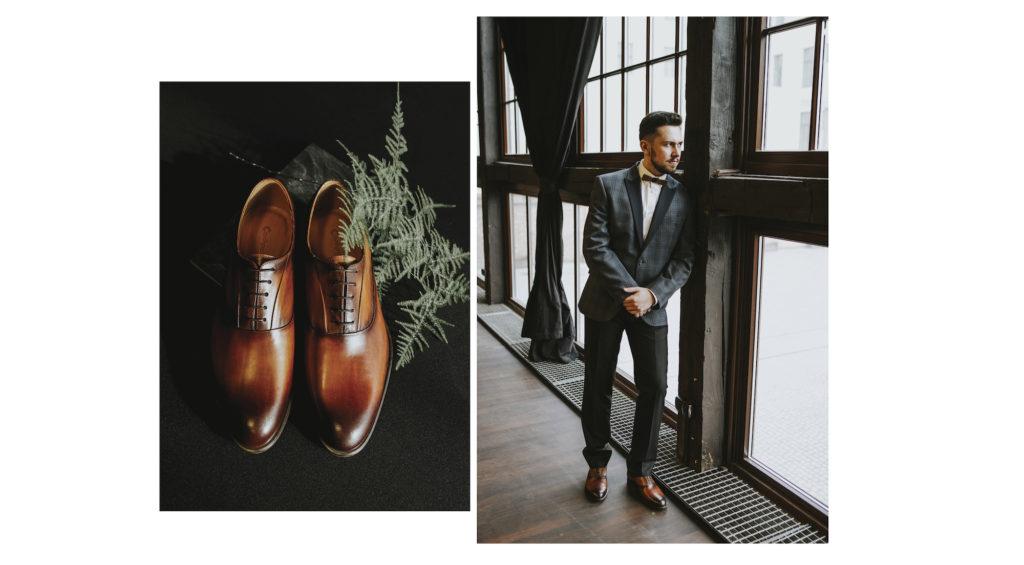 Niektóre buty lepiej niż inne nadają się, by przetańczyć w