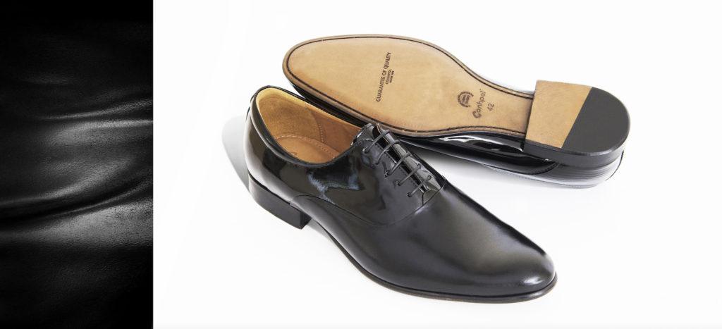 0f8cb2b5b58ef Współcześnie najbardziej ekskluzywnymi butami dla Panów są oxfordy i to ten  model szczególnie polecamy. Zastosowana podeszwa z naturalnej skóry